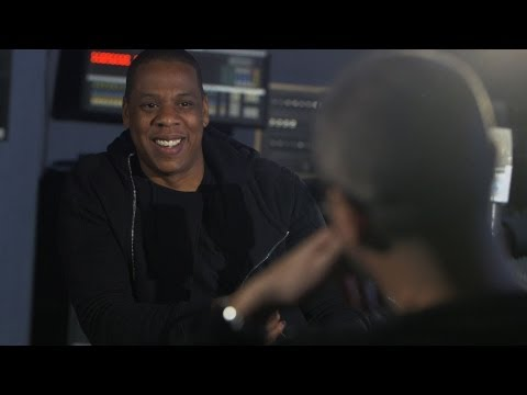 Jay-Z. Zane Lowe. Magna Carta Holy Grail. Part 2: Fame