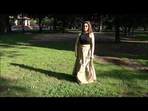 Chan Mahi Dance Cover by Peppy Puja