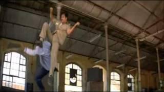 vuclip Action King Arjun shows his power-packed stunts.avi