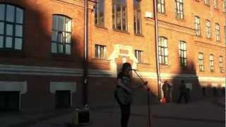 Noize MC - Устрой Дестрой Кавер. Scorpions - Wind of change.Cover