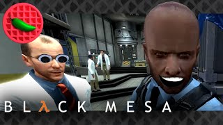 Teleporter Trippin' -- Let's Play Black Mesa (Part #18) (1080p Gameplay)