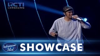 KEVIN CUKUP TAHU SHOWCASE 2 Indonesian Idol 2018