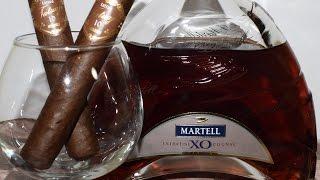 Cigar Pairing 46: Martell XO & Tatuaje 10th Anniversary