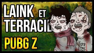 SEULS CONTRE 100 ABONNÉS ZOMBIES (Battlegrounds)