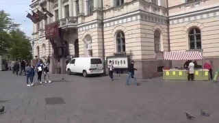 Центр Хельсинки,Финляндия(, 2016-04-01T09:58:23.000Z)