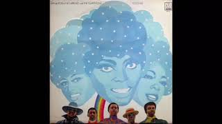 Diana Ross & The Supremes and The Temptations - Stubborn Kind of Fellow