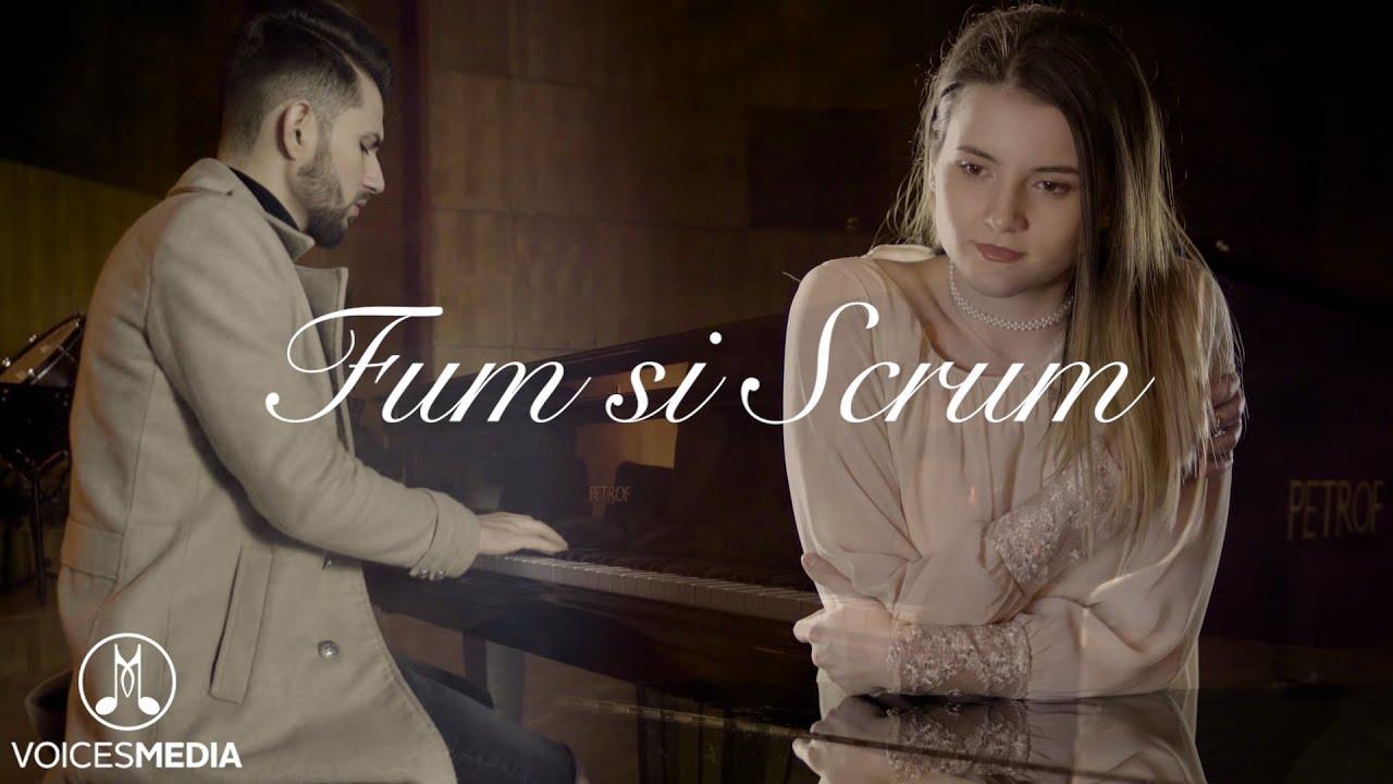 Eduard Vladutu - Fum si Scrum (Official Video)
