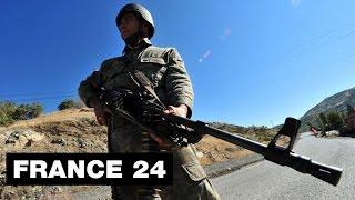 Turkey: why does Erdogan's regime consider PKK to be a bigger threat than ISIS?