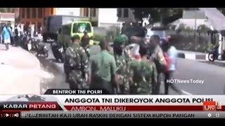 Video Kronologi lengkap TNI 1 Vs 10 Polisi,  Ratusan TNI Sweeping download MP3, 3GP, MP4, WEBM, AVI, FLV Agustus 2018