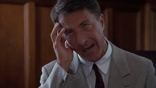 Финальный отрывок, Я рад что ты мой Брат (Человек Дождя/Rain Man)1988