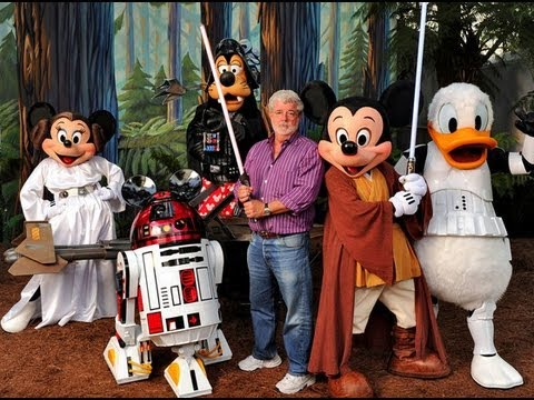 LucasFilms Sold to Disney - What This Means For Moviegoers