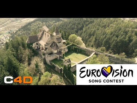 DALAL & DEEN FEAT ANA RUCNER & JALA - LJUBAV JE (OFFICIAL VIDEO EUROSONG 2016)