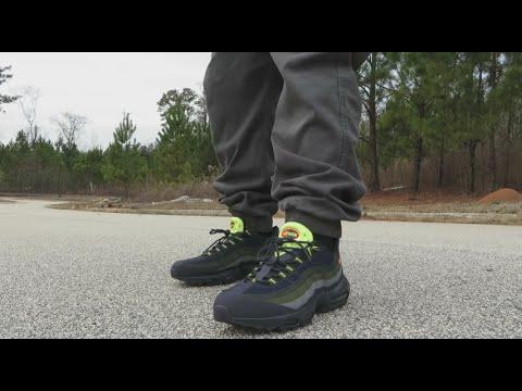 Nike Air Max 95 Fit