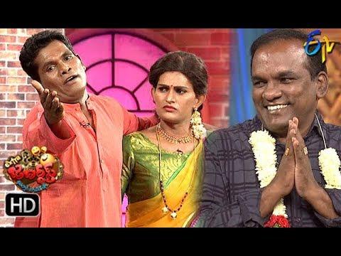 Chammak Chandra Performance | Extra Jabardasth | 4th October 2019    | ETV Telugu
