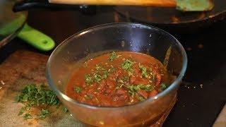 Rajma Masala Recipe | Rajma Masla Dhaba Style | How to make Rajma Masala Curry |