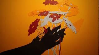 Olor - Les fleurs qu'elle a cueillies [Clip Officiel]