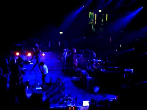 My Chemical Romance - DESTROYA at Wembley Arena.