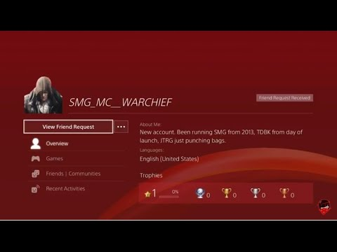 SMG_MC__WARCHIEF?!? THE FAKECH...
