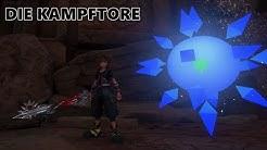 Kingdom Hearts III | Alle Kampftore Guide