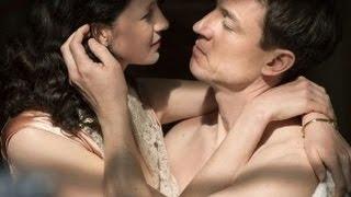 "Outlander AfterShow Season 1 Episode 6 ""The Garrison Commander"" | AfterBuzz TV"