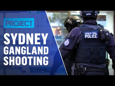 Bilal Hamze Was Shot Dead In Sydney CBD, The Latest Chapter In A Gangland War   The Project