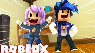 WE ABANDONED OUR FAMILY! | Roblox Adopt Me w/ Dangthatsalongname!