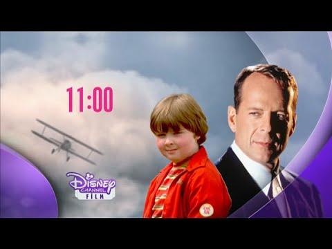 A kölyök [Disney Channel Hungary]