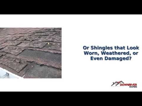 Need Roof Repair in Trenton Michigan?