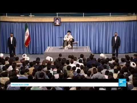 "Attentats en Iran : la réaction de Trump jugée ""répugnante"""