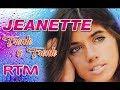 Jeanette - Frente a Frente (1981)