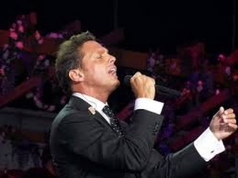 Luis Miguel - Hasta El Fin (Letra)