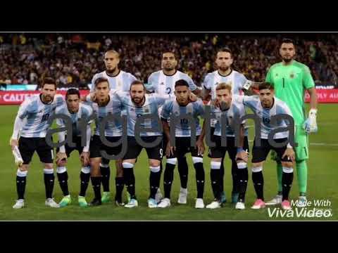 foto video de argentina
