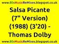 "Miniature de la vidéo de la chanson Salsa Picante (7"" Version)"