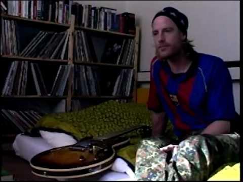 Nick Warren Electrolux Reykjavik, Iceland Global Underground Promo Video 30.08.2002
