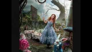 Patty Griffin - Be Careful (lyrics On Clip)