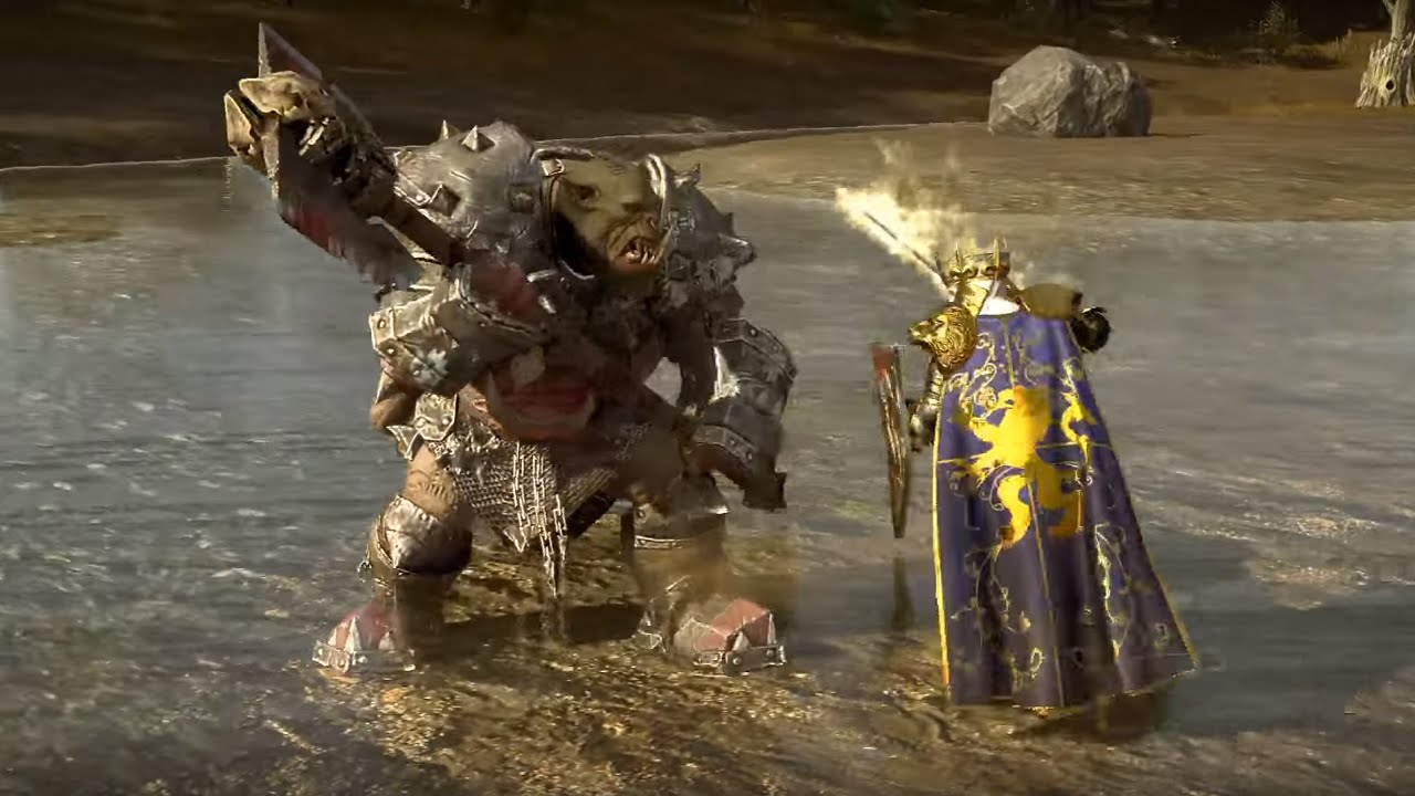 total war warhammer 2 mods