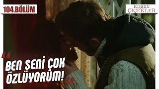Eylül Ve Ali'nin Romantik Anları Ve Tabi Ki De Fadik! - Kırgın Çiçekler 104.bölü