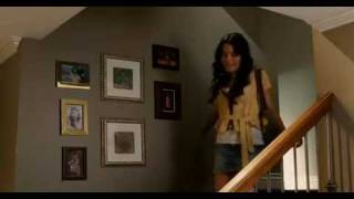 Walk Away - Vanessa Hudgens ( HQ Official Music Video ).