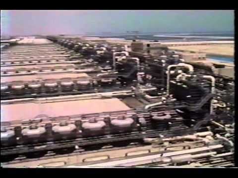 Water From Water - Desalination