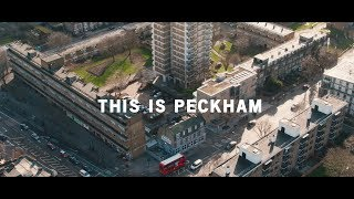 This is Peckham -  ep 2/4