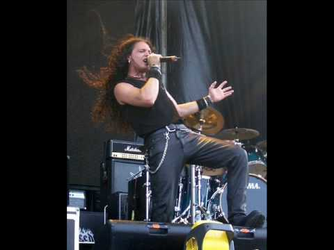 TOP 10 POWER METAL SINGERS