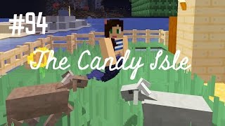 AGNES AND BARRY - THE CANDY ISLE (EP.94)