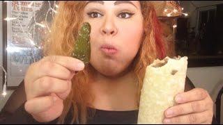 Mexican Food/ MUKBANG