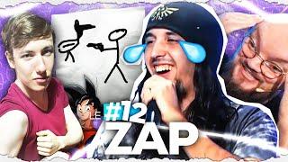 LE ZAP #12 - LE FUME-DINDON DE JIRAYA