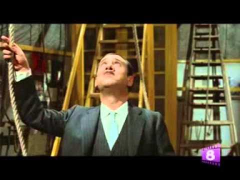 Inspector Murphy,Si estás muerto, ¿Por qué bailas?(1970)