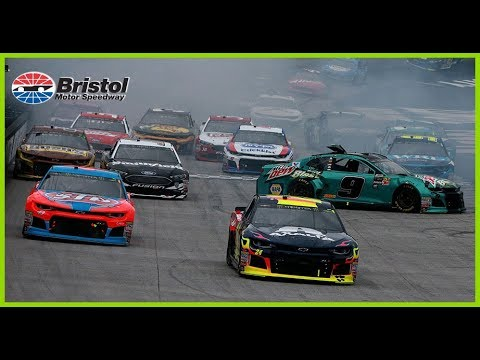 Bristol Full Sunday-Monday Highlights