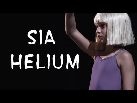 Sia - Helium (Lyrics) ft. David Guetta & Afrojack