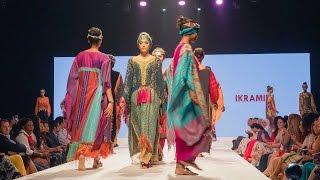 Ikramini Documentary   Runway Dubai Iii   Theatrical Fashion Show