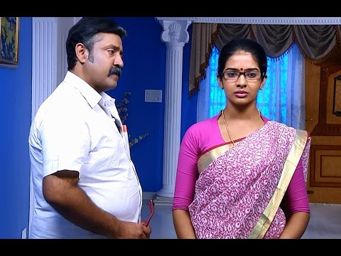 Manjurukum Kaalam | Episode 550 - 23 February 2017 | Mazhavil Manora