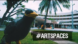 These #artspaces are sure to draw the crowds